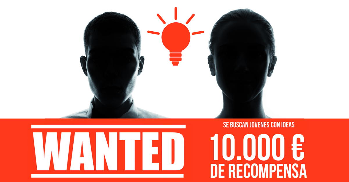 Campaña WANTED