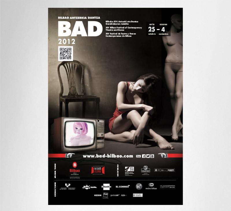 Bilbao – bad – 2012