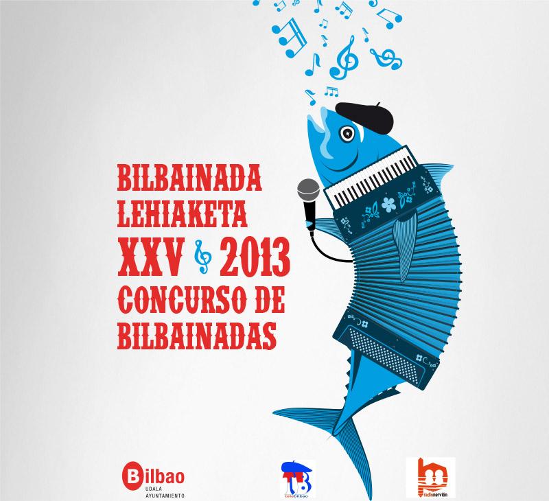 Bilbao – concurso de bilbainadas