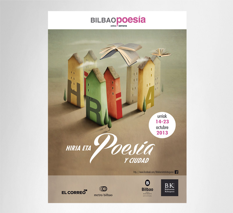 Bilbao -poesia