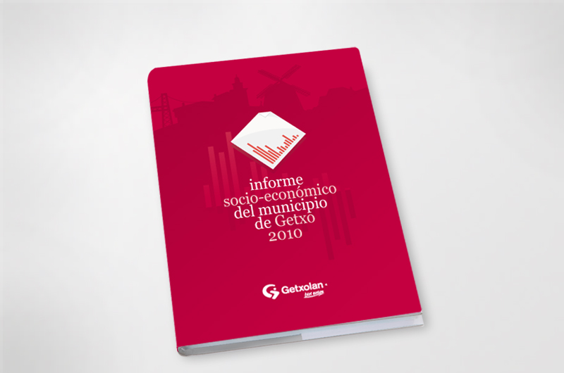 Informe socioeconomico Getxo 2010