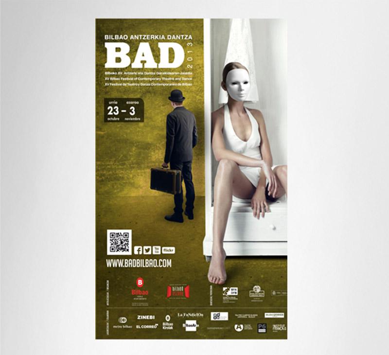 Bilbao – bad – 2013