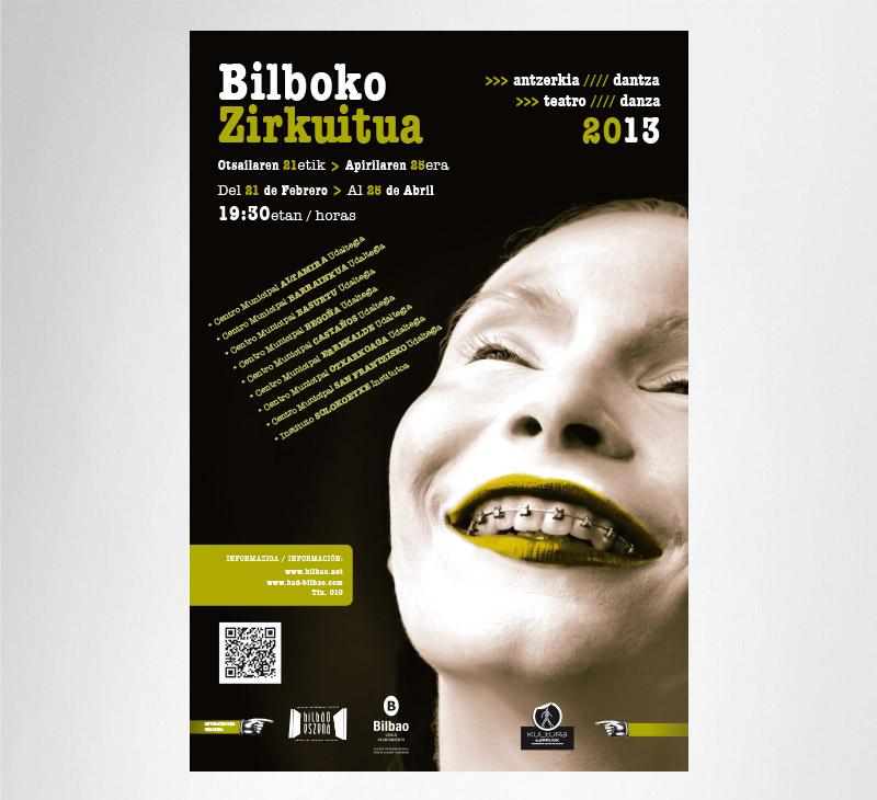 Bilbao – zirkuitoa