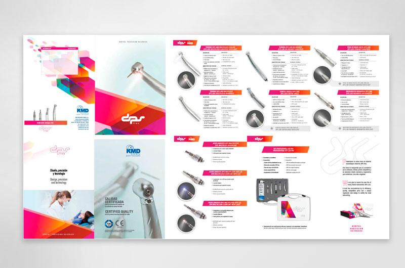 Catálogo DPS