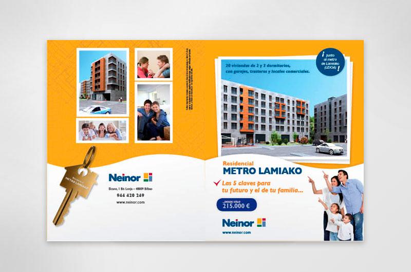 Catálogo Neinor
