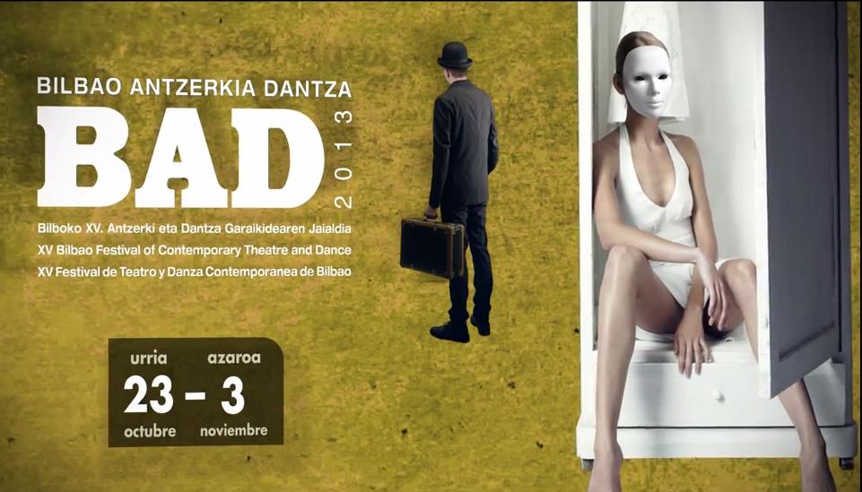Presentación BAD 2013