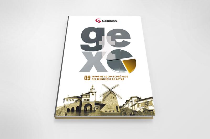 Informe socioeconómico de Getxo