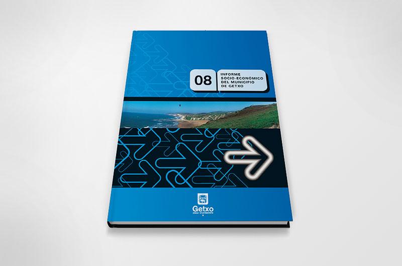 Informe socioeconomico Getxo 2008