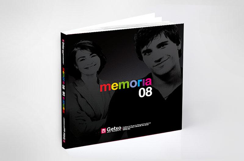 Memoria Getxolan 208