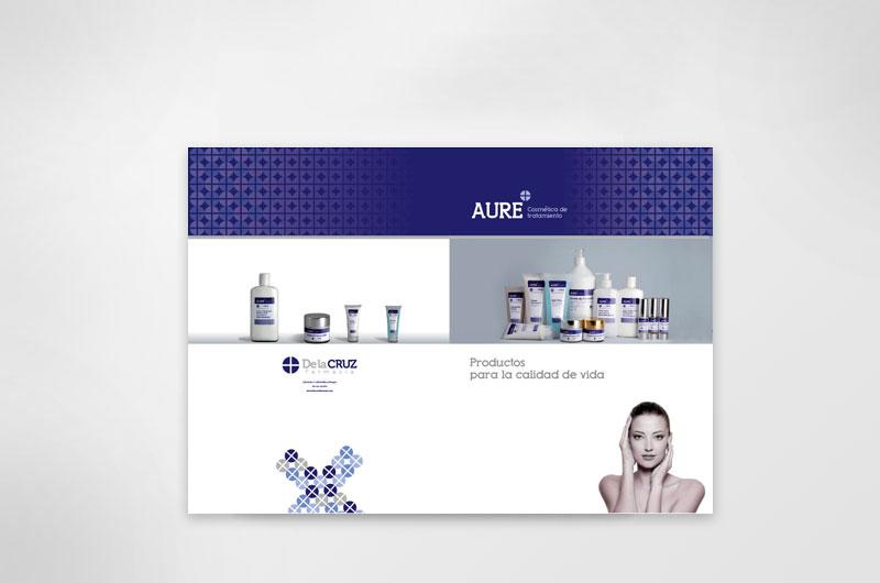Catálogo Aure