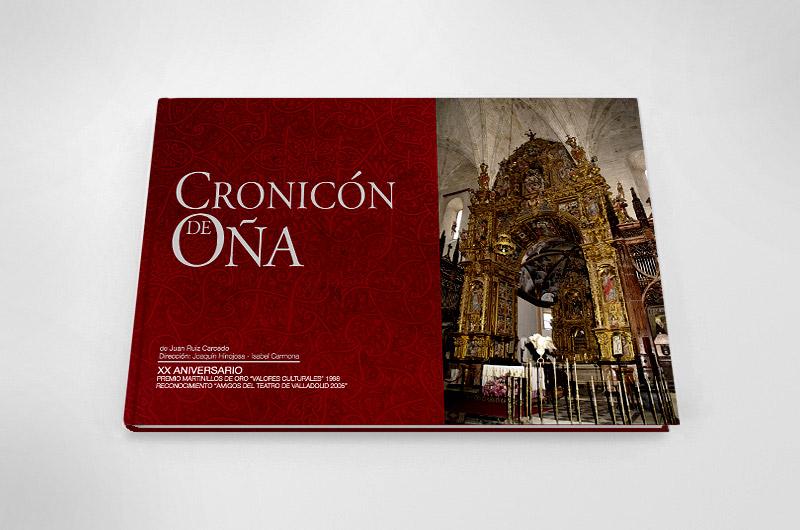 Cronicón Oña