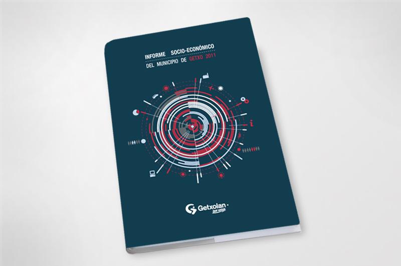 Informe socioeconomico Getxo 2011